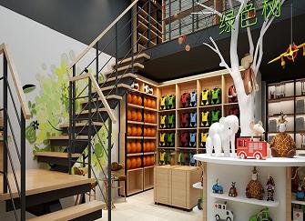 济南超市装修哪家好  济南超市装修设计独特方法