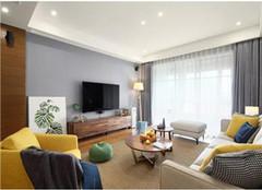 宁波70平米二手房装修多少钱 二手房装修怎么选风格