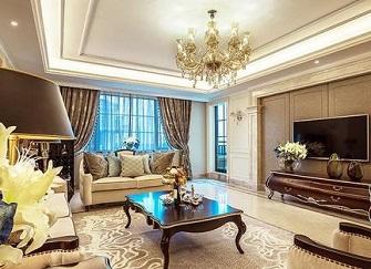 广州三室两厅装修多少钱 广州三室两厅装修需注意的3点事项