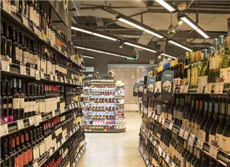 长沙超市装修多少钱 长沙超市装修效果图