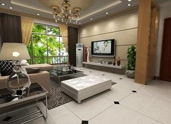 广州新房装修多少钱一平方 广州新房装修步骤6个流程分析