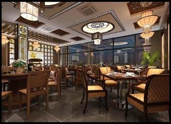 广州餐馆装修多少钱 广州餐馆装修设计4种风格介绍