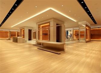 福州商场装修设计多少钱 福州商场店面装修一个月够吗