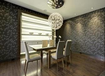 资阳餐厅装修多少钱 资阳餐厅装修3种风格效果图