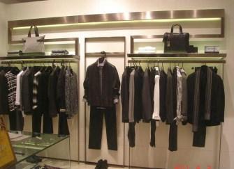 柳州服装店装修预算 柳州服装店装修风格