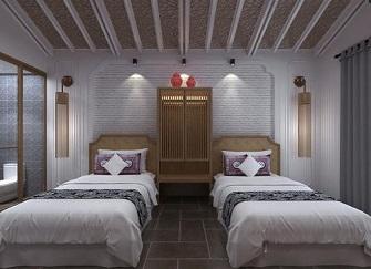 广州民宿装修多少钱 广州民宿装修4种风格效果图