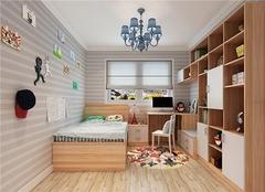 延安儿童房装修价格 延安儿童房装修知识大全