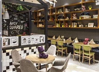 徐州咖啡厅装修公司哪家好 徐州咖啡厅装修风格设计