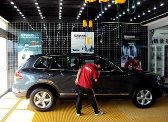 南京洗车店装修多少钱 南京洗车店装修需注意的3点事项