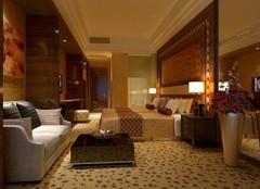 泉州酒店装修预算方案 泉州中式酒店装修设计
