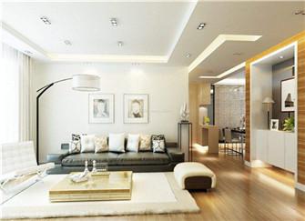 聊城室内装修一般多少钱 室内装修设计注意事项分享