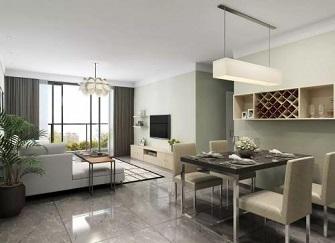 广州全屋装修多少钱 广州全屋装修设计4种风格效果图