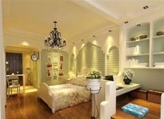 信阳单身公寓装修价格 信阳单身公寓装修哪家好
