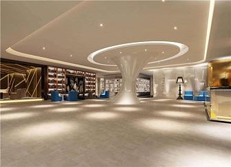 天津商场装修设计公司推荐 天津商场展柜装修价格
