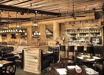 自贡酒吧装修设计报价 自贡酒吧装修公司