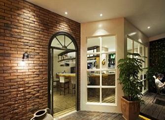广州咖啡厅装修多少钱 广州咖啡厅装修3种效果图