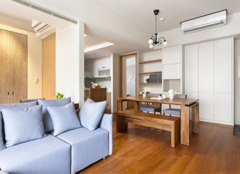 曲靖公寓装修哪家好  曲靖公寓装修多少钱