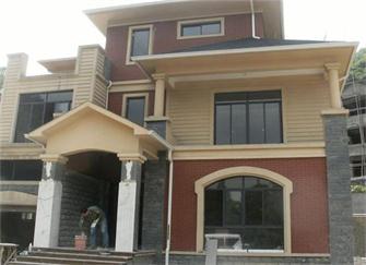 台州别墅装修公司有哪些 台州别墅装修设计要点