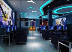 上海网吧装修公司哪家好 上海网吧装修需要多少钱
