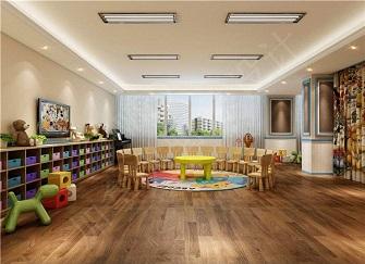 天津幼儿园装修设计公司哪家好 天津幼儿园装修设计多少钱
