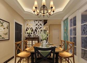 建湖房子装修多少钱 建湖房子装修3种风格效果图
