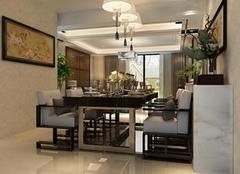 深圳餐厅装修费用多少钱 深圳餐厅装修设计公司哪家好