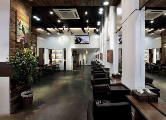南昌理发店装修多少钱 南昌理发店装修哪家公司比较专业