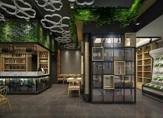 南京餐饮店装修多少钱 南京餐饮店装修需注意的4点事项