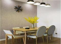 赣榆理想城装修案例 110平三室两厅装修效果图