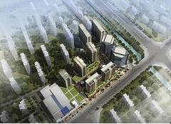 徐州绿地世纪城户型装修效果图 绿地世纪城简介