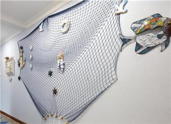 宁波曦墅115平米地中海风装修案例分享