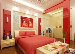 徐州婚房装修公司推荐 徐州婚房室内装修设计