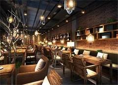 昆明咖啡厅装修公司 昆明咖啡厅装修设计多少钱