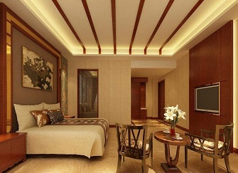 巴中酒店装修公司推荐 巴中酒店装修设计要点