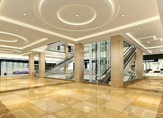 南京商场装修设计费用多少钱 南京商场装修设计3个考虑要点
