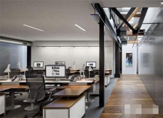 杭州专业办公室装修公司 杭州办公室装修多少钱