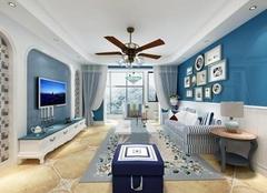 仙桃森林国际城怎么样 仙桃森林国际城三居室装修效果图