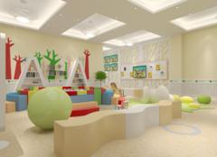 武清幼儿园装修费用分析 幼儿园装修注意要点有哪些
