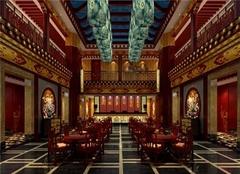 酒店装修风格效果图 义乌酒店装修需注意的6点事项