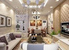 房屋装修4种风格效果图 房屋装修技巧分析