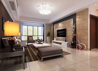 90平米二室一厅装修案例赏析 90平米装修效果图