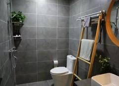 高颜值卫生间瓷砖效果图 卫生间瓷砖配色攻略