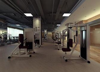 深圳健身房装修多少钱 深圳健身房装修省钱的4种方法