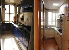 洛阳8万块老房装修案例 为您一步步分析改造装修步骤