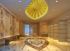 徐州洗浴中心装修公司推荐 徐州洗浴中心装修报价