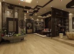 广州会所装修设计3大要点 广州会所装修设计需注意的事项
