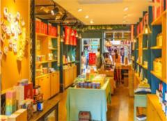 杭州零食店装修要点 零食店怎么装修吸引人