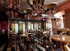 常州咖啡厅装修公司哪家好 常州咖啡厅装修多少钱