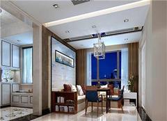 140平的房子装修案例 140平房子装修多少钱