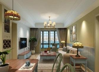 三亚公寓装修设计风格效果图 三亚公寓装修设计流程分析